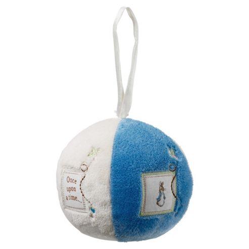 Beatrix Potter Peter Rabbit Chime Ball