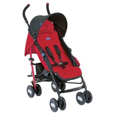 Chicco Echo Stroller, Garnet