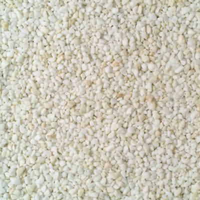White Marble Decorative Aggregate