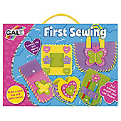 Creative Crafts First Sewing Set