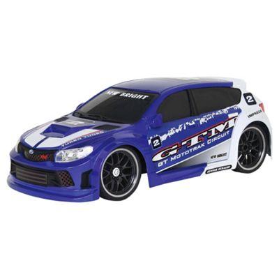 Sport Impreza 1:16 RC Toy Car