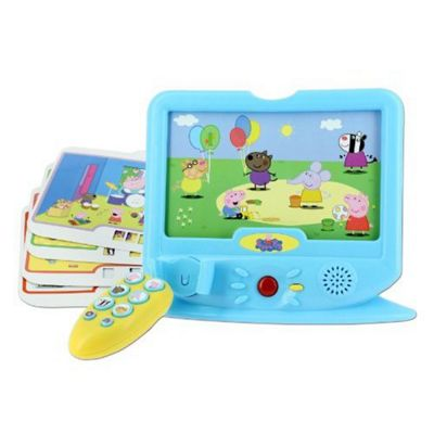 Peppa Pig Little TV