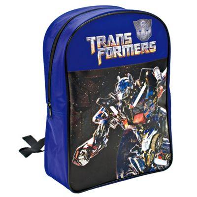 Transformers Kids' Backpack