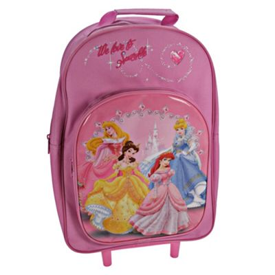 Disney Princess Kids' Suitcase