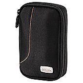 Hama Black Bird 2.5 inch Hard Disk Drive Case Black