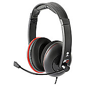 Turtle Beach, EarForce P11, Gaming Head Set