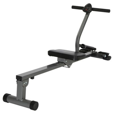 V-fit Start Rowing Machine