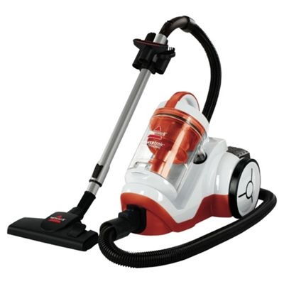 Bissell 30Z8E Cylinder Bagless Vacuum Cleaner