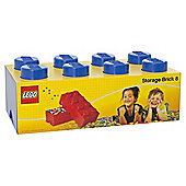LEGO Storage Brick 8 Blue