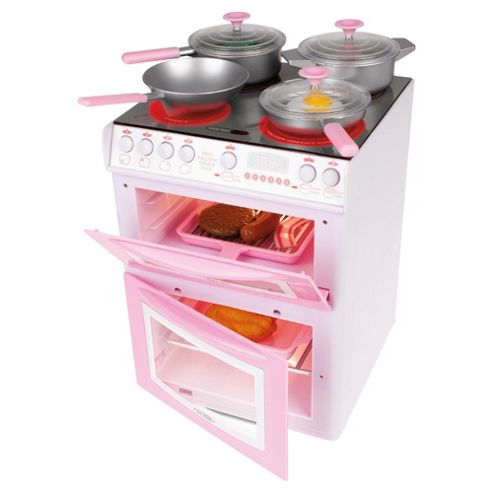 Casdon Hotpoint Toy Cooker Pink