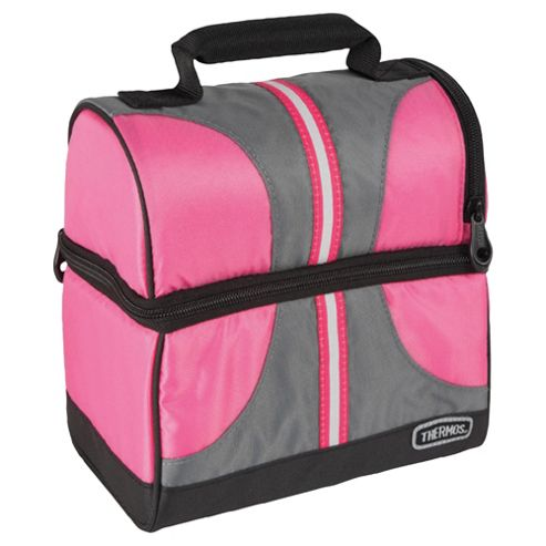 Thermos Cool Tec Lunch Cooler, Pink