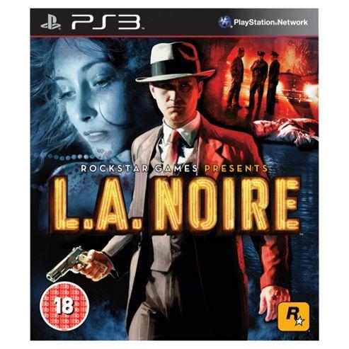 L A Noire