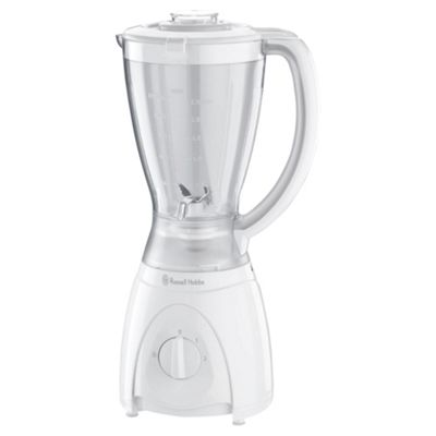 Russell Hobbs 14449 Food Collection Blender - White