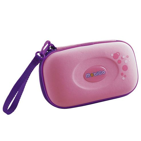VTech 200759 Mobigo Carry Bag Pink