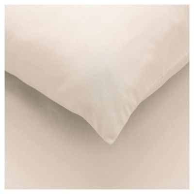 Pillowcase Set of 4 - Cream