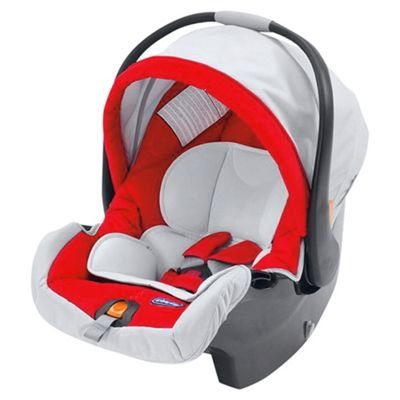 Chicco Keyfit Car Seat Group 0+ - Syria