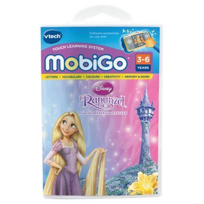 Mobigo VTech 251703 Rapunzel Software