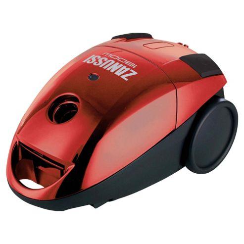 Zanussi ZAN3322 Bagged Cylinder Vacuum Cleaner