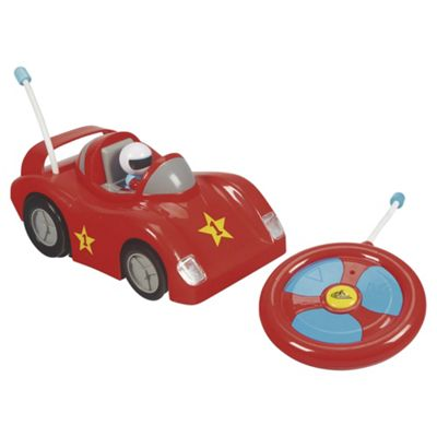 Carousel Remote Control Car