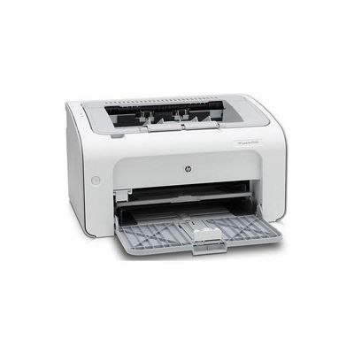 HP Laser Jet Pro P1102 Mono B/W Laser Printer