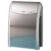 Ebac 6200 Silver & Steel Dehumidifier