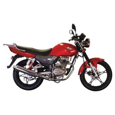 Motoroma SK 125cc Red