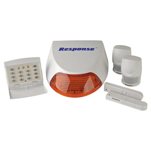 Friedland Response Wireless Multi-User Alarm