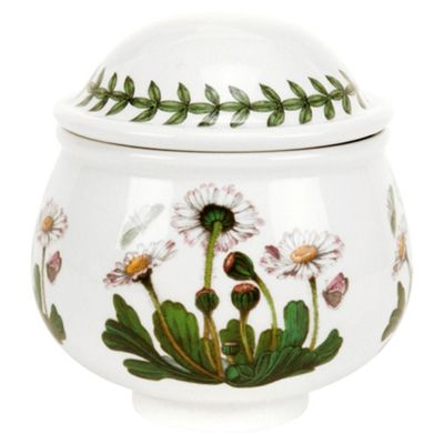 Portmeirion Botanic Garden Covered Sugar Bowl