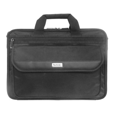 Technika premium laptop bag up to 15.6