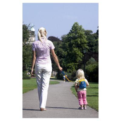 Lindam Toddler Runner 2-in-1 Backpack