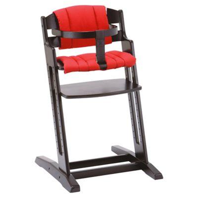 Danchair Comfort Cushion, Red