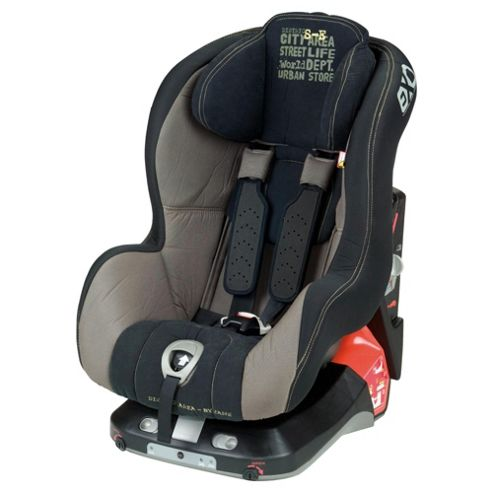 Jané Exo Car Seat, Group 1, District