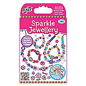 Sparkle Jewellery Activity Pack