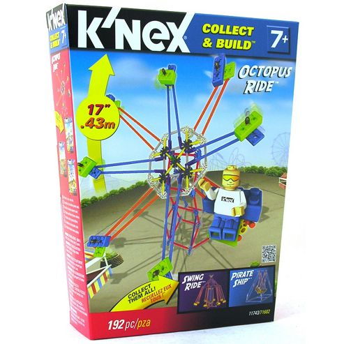 K'NEX Amusement Park