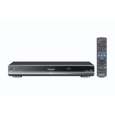Panasonic 500GB DMR-BS880EB-K   Blu-Ray Recorder