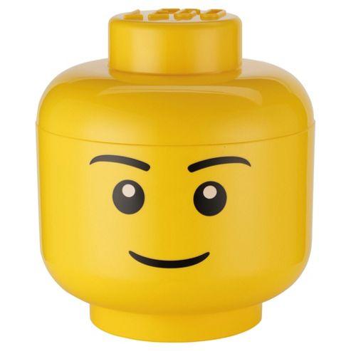 LEGO Storage Head Large