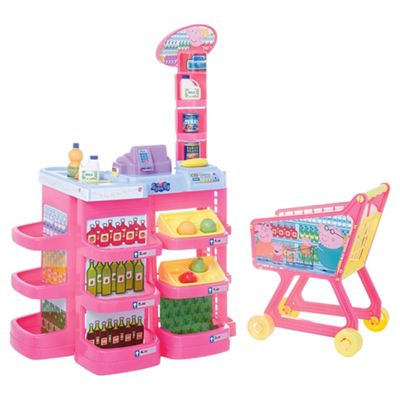 Peppa Pig Supermarket- Assortment – Colours & Styles May Vary