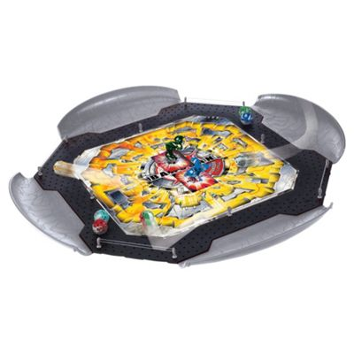 Bakugan S3 Battle Arena