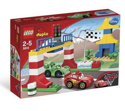 LEGO Duplo Cars Tokyo Racing 5819