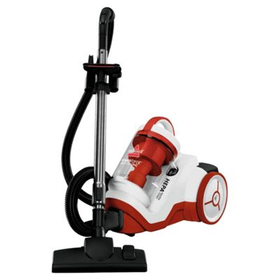 Bissell 23A7E Cylinder Bagless Vacuum Cleaner