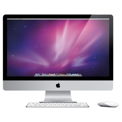 iMac 21.5in/2.5GHz/500GB/MC309