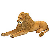 Melissa & Doug Plush Lion Soft Toy
