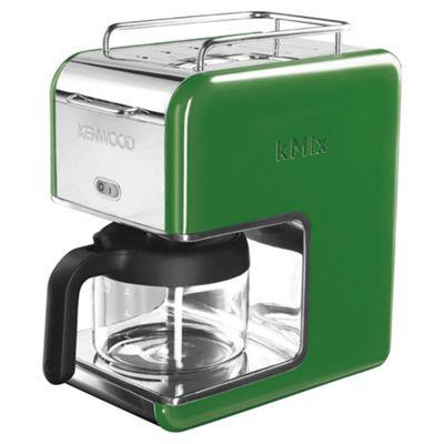 Kenwood K-Mix CM025 Coffee Machine - Green