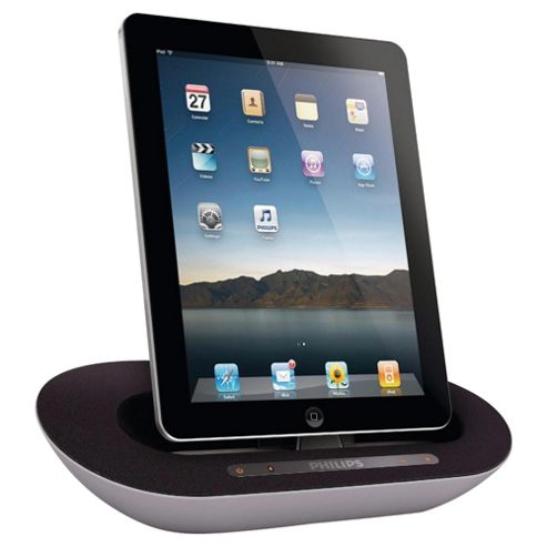 Philips DS3500 Fidelio dock for the new Apple iPad, iPad 2, iPod and iPhone
