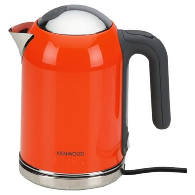 Kenwood SJM045 K-Mix 1.6L Boutique Collection Jug Kettle - Orange