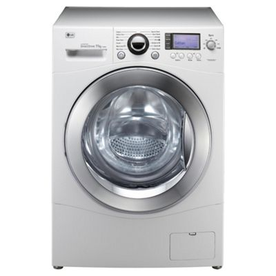 LG F1443KDS 11kg Steam Direct Drive Washing Machine