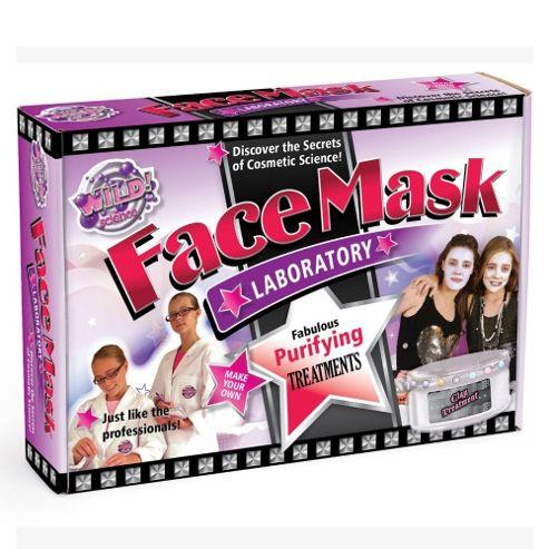 Interplay Face Mask Laboratory