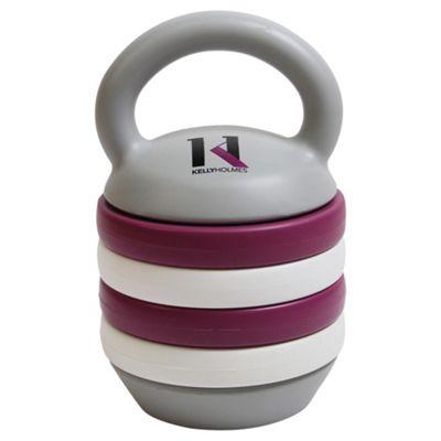 Kelly Holmes Adjustable Kettle Bell