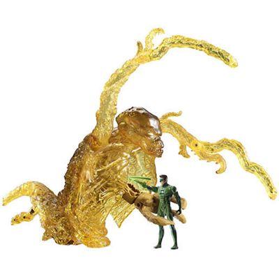 Green Lantern Parallax Battle Set