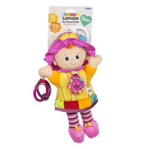 Lamaze My Friend Emily Doll